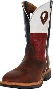 twisted x s boots shop s twisted x flag lite weight cowboy work boots