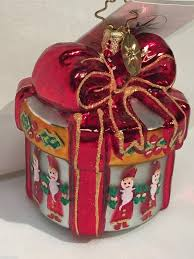 202 best my christopher radko ornaments images on