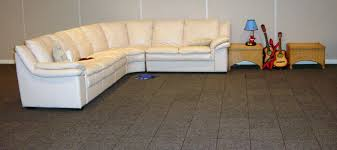 Laminate Flooring In A Basement Modular Floor Tiles For Home U0026 Business Mateflex