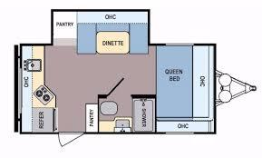 jayco eagle floor plans jayco eagle ht 24 5ckts rear kitchen rv floor plan extraordinary