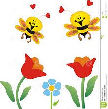summer flowers clip art clipart bay
