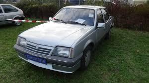 opel manta b interior 1988 opel ascona c veterama mannheim 2015 youtube