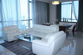 Fully Furnished  Bedroom Apartment For Rent In Juffair Hera Real - Furnished two bedroom apartments