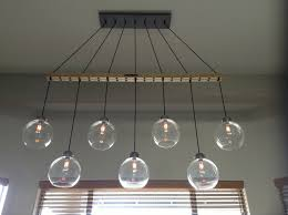 Diy Hanging Light Fixtures Amazing Diy Pendant Light Fixture Cb2 Firefly Pendant Light Hack