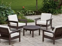 patio costco porch furniture stackable patio set modern patio