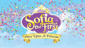 sofia the first once upon a princess disney wiki fandom