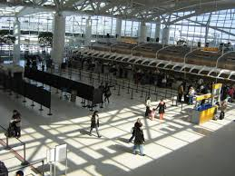 Jfk Terminal Map Jfk Terminal 4 Lounges The Oasis Lounge Weekend Blitz