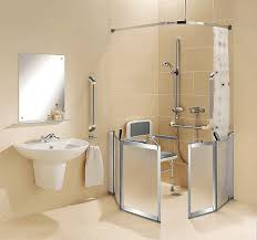 Disabled Half Height Shower Doors Supreme Half Height Shower Doors And Enclosures