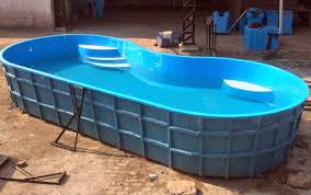 Custom Home Plans And Prices by Arrdev Pools In India Ready Made Fiber Swimming Clipgoo Inground