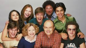 returning from thanksgiving as told by that 70 s show
