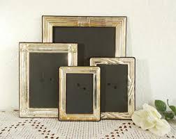 Home Decor Photo Frames Vintage Frame Etsy
