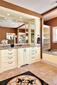 Neutral Color Bathrooms - bathroom inspiration gallery diamond builders of america