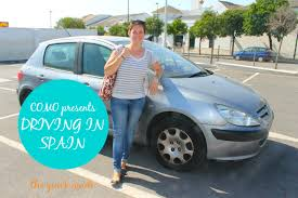 getting a driver u0027s license in spain comoconsultingspain com