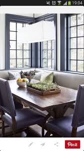 Banquette Dining Set by Best 25 Modern Dining Benches Ideas On Pinterest Modern Dining