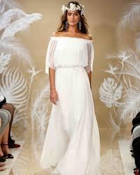 blouson wedding dress theia fall 2017 wedding dress collection martha stewart weddings