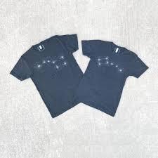 big dipper u0026 little dipper same couples matching shirt set for