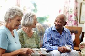 Nice Characteristic Top Qualities Of A Good Nursing Home