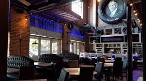 blue martini restaurant home
