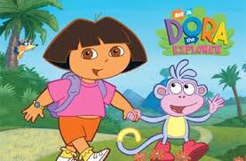 dora the explorer a sad tale of child neglect and mental illness