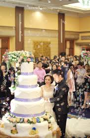 wedding cake bogor the wedding of irene by huemince bridestory
