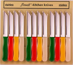 Best American Made Kitchen Knives 100 American Made Kitchen Knives 100 Best American Made