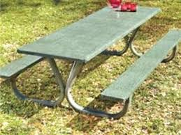 elasticized picnic table covers 3 piece fitted picnic table bench covers elasticized picnic table