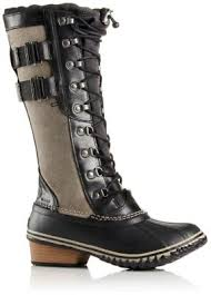 sorel womens boots canada sorel s conquest ii waterproof leather insulated sorel
