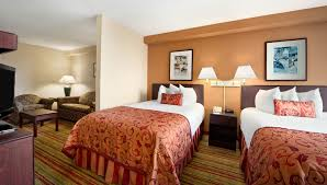 3 Bedroom Hotels In Orlando Orlando Fl All Suites Hotel Ramada Suites Orlando Airport