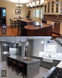 custom kitchen cabinets markham before and after photo gallery joseph kitchen bath