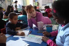 is teaching america u0027s most embattled profession nbc news