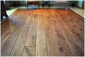 why reclaimed wood flooring saves more than just