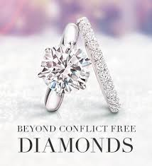 conflict free engagement rings beyond conflict free diamonds and engagement rings brilliant earth