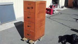globe wernicke file cabinet for sale vintage globe wernicke file cabinet 4 drawer legal oak we deliver