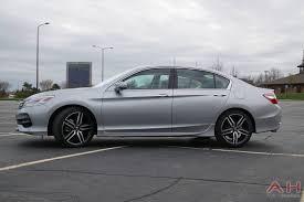 cars honda 2016 review 2016 honda accord u0026 android auto androidheadlines com