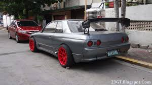 ricer car exhaust of rice and men car culture in the philippines 23gt