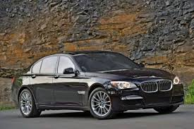 bmw 7 series 2012 2012 bmw 7 series cars 2017 oto shopiowa us