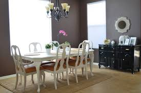 Upholstered Dining Chairs Casters