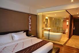 bamboo executive rose garden hotel yangon myanmar