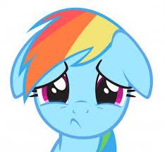 Rainbow Dash Meme - create meme rainbow pony rainbow pony rainbow dash rainbow