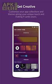 home themes for android 9 cards home launcher for android free at apk here store