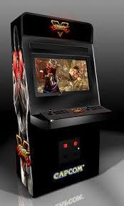 Street Fighter 3 Arcade Cabinet Win An Authentic Street Fighter V Arcade Machine Best Buy