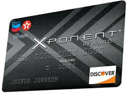 prepaid gas cards chevron and texaco launch xponent prepaid gas rewards card