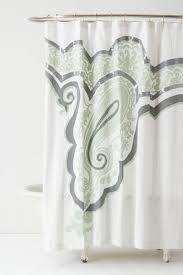 Yellow Paisley Shower Curtain by The 25 Best Paisley Shower Curtain Ideas On Pinterest Curtain