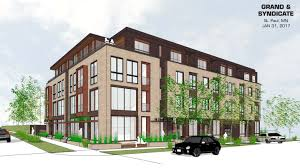 st paul 26 unit apartment building at grand and syndicate will