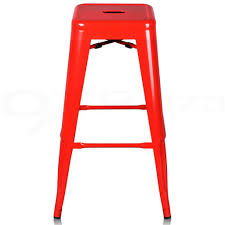 Target Kitchen Chairs by Kitchen Shocking Red Single Metal Kitchen Chairs With Footstool
