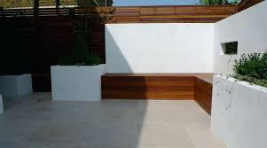 modern outdoor storage contemporary outdoor bench furniture images