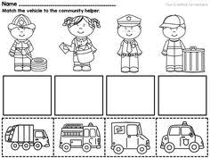 this packet includes posters a printable book and worksheets to