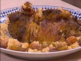 la cuisine tunisienne recette
