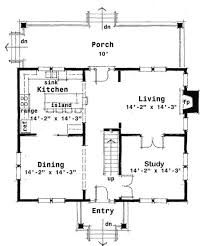 center colonial floor plan center plan feedback
