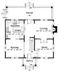center colonial house plans center plan feedback